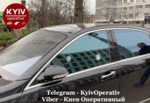 Водителя Mercedes жестко наказали за неправильную парковку - today.ua