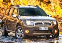 Renault Duster з пробігом: переваги та недоліки - today.ua