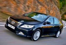 ТОП-3 найпопулярніших в Україні нових автомобілів Toyota - today.ua