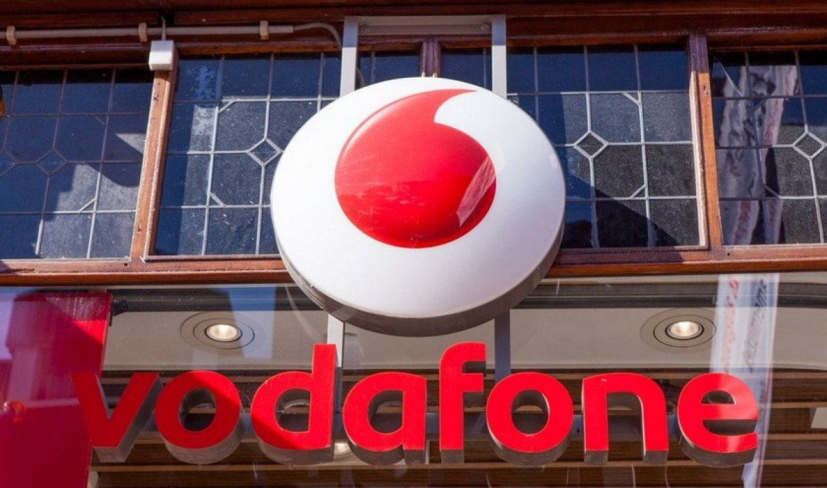 Vodafone готується до серйозних втрат через коронавірус: що зміниться для  абонентів - today.ua