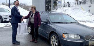 У Мережі показали Volvo V70, який проїхав 1,6 млн км - today.ua