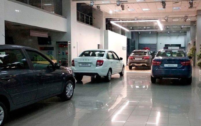 Автомобили Lada которые делает ЗАЗ могут подорожать