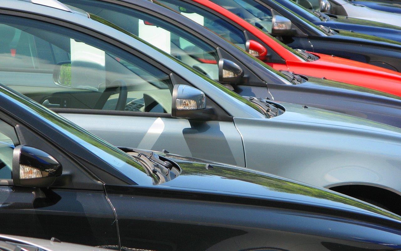 В Україні збільшився податок з продажу автомобілів - today.ua