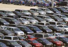В Украине стали меньше покупать б/у автомобили - today.ua