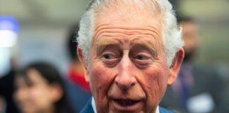 Коронавирус добрался до королевской семьи: в Великобритании заболел принц Чарльз - today.ua