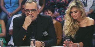 """Брежнєва все-таки поступилася чоловіком Герцег: приголомшливе одкровення молодої суперниці"""" - today.ua"""