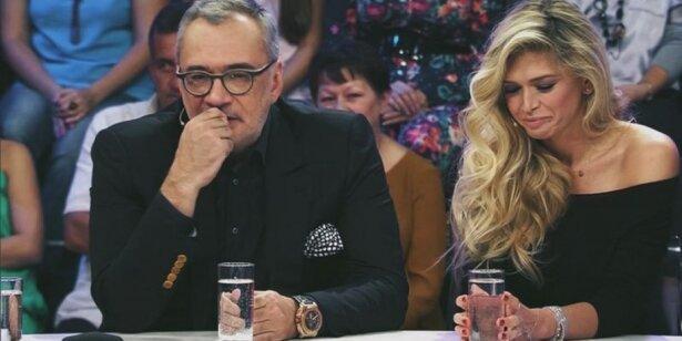Брежнєва все-таки поступилася чоловіком Герцег: приголомшливе одкровення молодої суперниці - today.ua