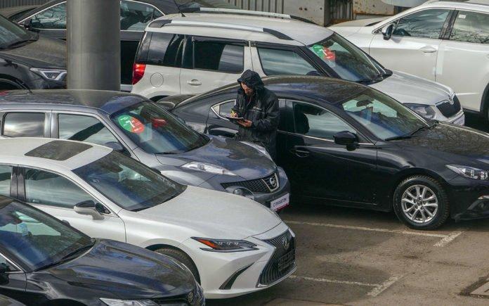 Українці під час карантину не можуть купувати б/в автомобілі - today.ua