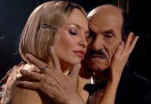 90-річний танцюрист Чапкіс займається сексом частіше, ніж їсть хліб - today.ua