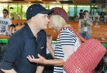 Андрей Данилко назвал имя возлюбленной, с которой отдыхал в Греции - today.ua