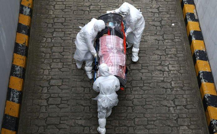 В Україні коронавірус підозрюють ще у двох людей - today.ua
