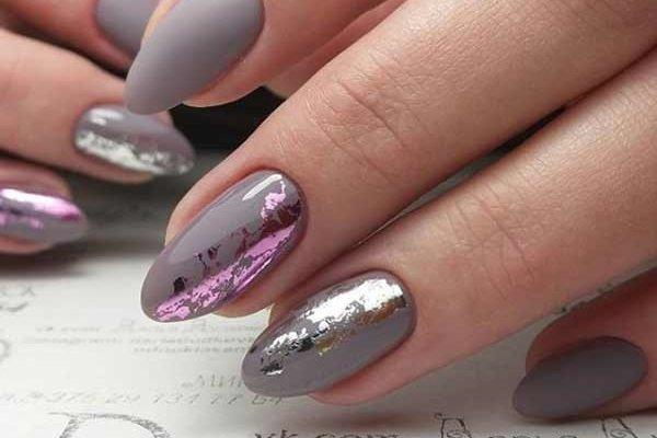 Весняний манікюр на довгі нігті: модні новинки сучасного нейл-арту (фото)