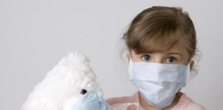 """Медицинская маска своими руками: как сшить защитное средство от коронавируса"""" - today.ua"""