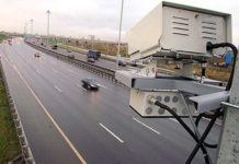 Поліція хоче збільшити штраф за перевищення швидкості - today.ua