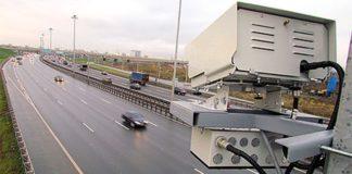 """Полиция хочет увеличить штраф за превышение скорости"""" - today.ua"""