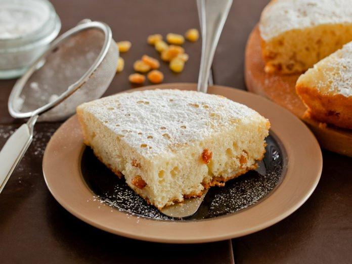 Кекс в мультиварці: простий рецепт смачної випічки для всієї родини - today.ua