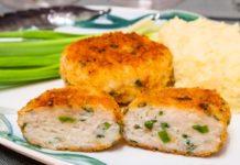 Рыбные котлеты без молока и яиц: вкусный рецепт для лучших хозяек - today.ua