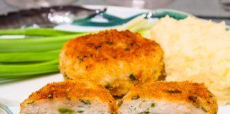 Рибні котлети без молока і яєць: смачний рецепт для найкращих господинь - today.ua