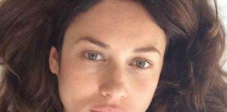 Актриса из Украины Ольга Куриленко слегла с коронавирусом: последнее напутствие звезды - today.ua