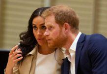 Коронавірус зупинив: Меган Маркл і принц Гаррі опинилися в ізоляції - today.ua