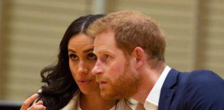 Коронавирус остановил: Меган Маркл и принц Гарри оказались в изоляции - today.ua