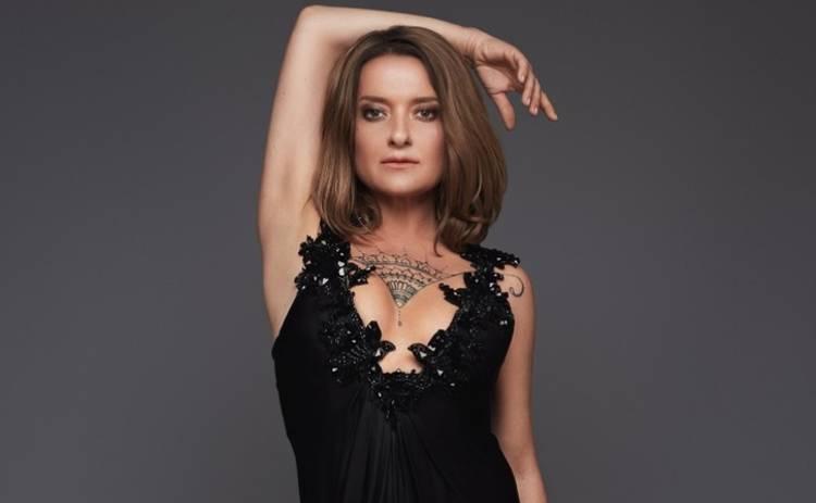 Зірка на карантині: Наталія Могилевська до непристойності збільшила груди і накачала силіконом сідниці  - today.ua