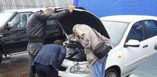 """5 швидких варіантів перевірки двигуна при купівлі б/в автомобіля"""" - today.ua"""