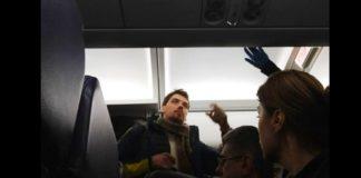 Эконом-класс в лоукосте: Гончарука заметили в бюджетном самолете после отставки - today.ua