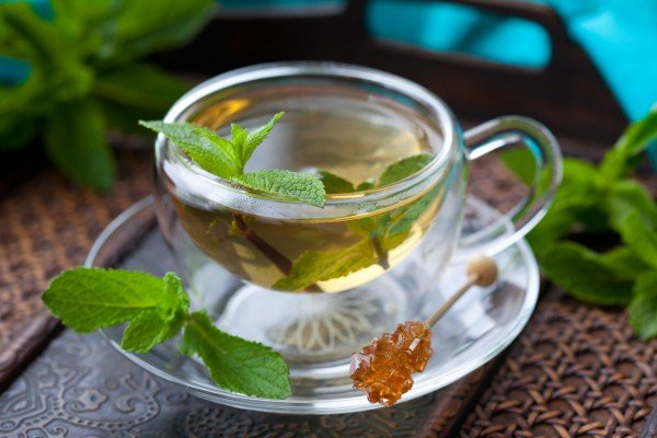 Корисні напої для підвищення імунітету: які чаї пити
