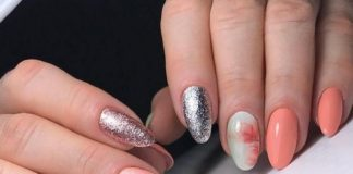 """Весенний маникюр на длинные ногти: модные новинки современного нейл-арта (фото)   """" - today.ua"""