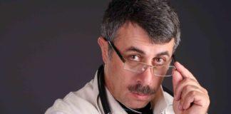 """Почему больным коронавирусом надо сидеть дома: советы доктора Комаровского"""" - today.ua"""