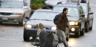 Юристы напомнили, за что нужно наказывать пешеходов - today.ua