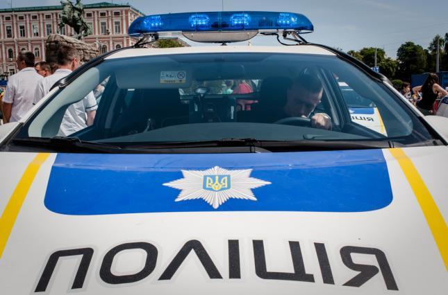 На українських дорогах стало більше нарядів поліції - today.ua