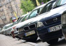 "Ветерани АТО хочуть пільгове розмитнення ""євроблях"" - today.ua"