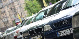 "Ветерани АТО хочуть пільгове розмитнення ""євроблях"" "" - today.ua"