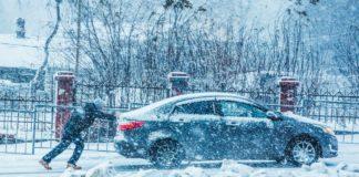 Желтый уровень опасности: украинцев предупредили об ухудшении погоды на выходных - today.ua