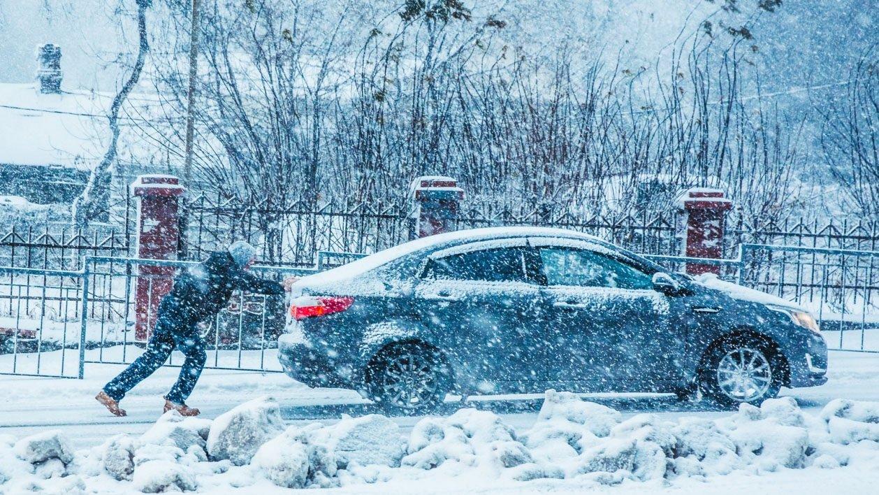 Жовтий рівень небезпеки: українців попередили про погіршення погоди на вихідних - today.ua