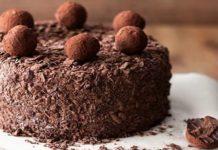 Трюфельный торт на 8 марта: простой рецепт вкуснейшего десерта - today.ua