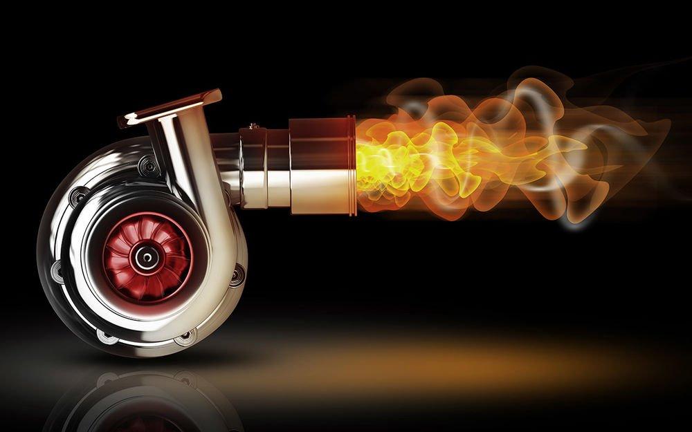5 головних міфів про турбодвигуни