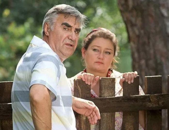 """Анатоліч із серіалу """"Свати"""" сильно постарів: час нікого не пощадив - today.ua"""