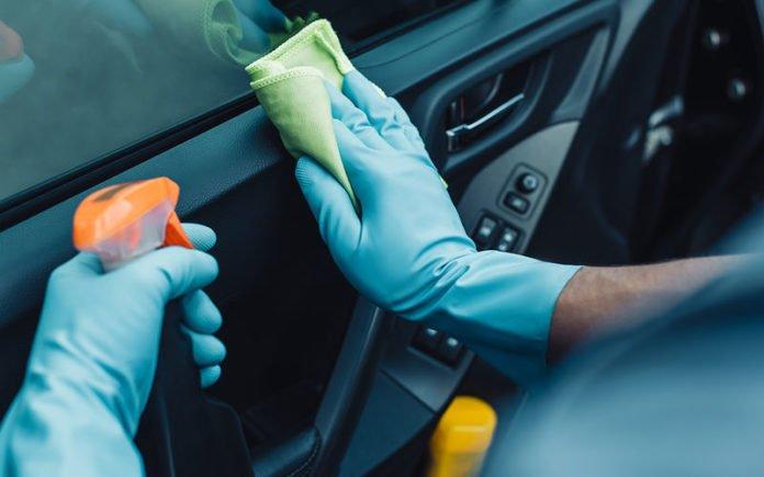 Як убезпечити свій автомобіль від коронавіруса - today.ua