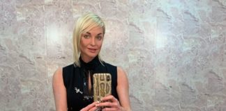 """Волочкова забрела в хатинку Баби Яги: """"Спілкувалася зі свинями та багато танцювала"""" - today.ua"""