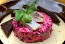 """Вінегрет з """"родзинкою"""": простий рецепт корисного салату з секретним інгредієнтом - today.ua"""