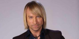 Дружина Олега Винника розкрила секрет популярності співака - today.ua