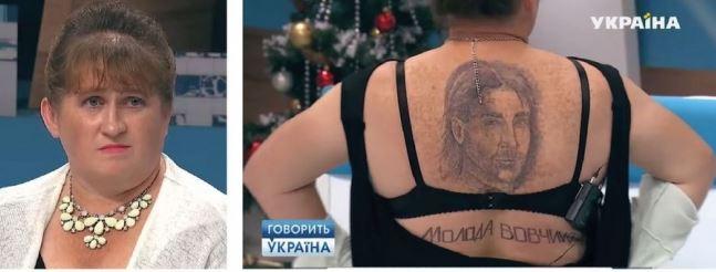 """Фанатка Винника віддала своє тіло співакові: """"Бачу еротичні сни з Олегом"""""""