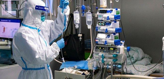 В Україні за добу різко збільшилася кількість хворих на коронавірус: оновлені дані МОЗ - today.ua