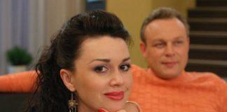 Стало известно, что погубило Анастасию Заворотнюк - today.ua