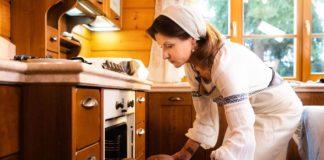 """""""Самые вкусные в мире"""": Порошенко поделился рецептом пасок своей жены"""" - today.ua"""