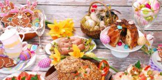 """Что приготовить на Пасху: список блюд для праздничного стола"""" - today.ua"""