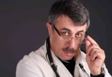 Доктор Комаровский рассказал, как обезопасить себя при контакте с больным коронавирусом - today.ua
